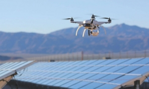 Inspección de infraestructuras con drones. ¿Por qué son la mejor opción?
