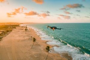 Consejos para grabar con un dron